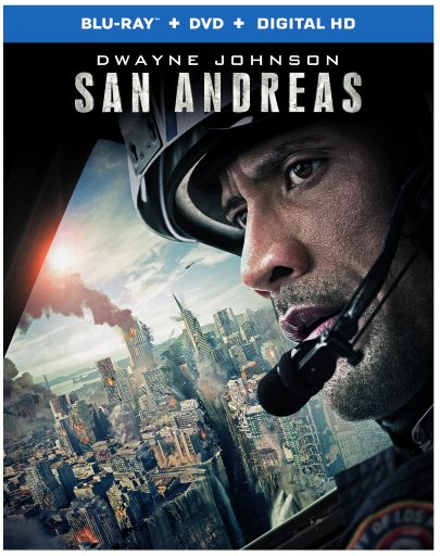 San Andreas to feature a Dolby Atmos soundtrack   Next