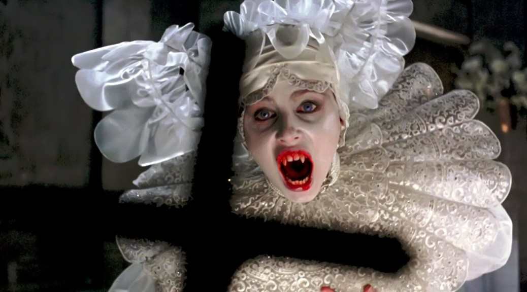 Bram Stoker's Dracula will be Sony Pictures first Dolby